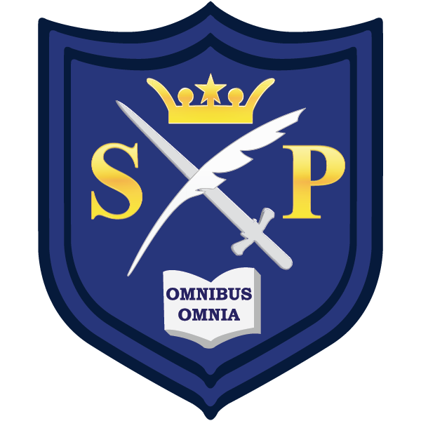 Selly Park Convent School Logo