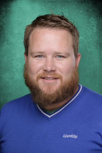 Chris Smuts